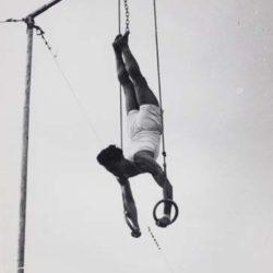 """Mostra fotografica """"Non tutti in posa"""" - Amici dell'Unità. Imola 1953"""