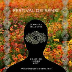 Programma Festival dei Sensi Maggio 2017