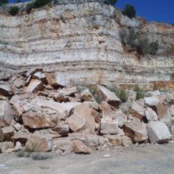 La cava di Gianecchia