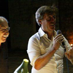 Giacomo Rizzolatti e Corrado Sinigaglia al Festival dei Sensi