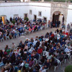 Inaugurazione del Festival