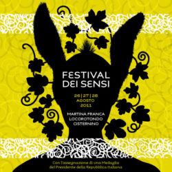 Il marchio del Festival dei Sensi 2011