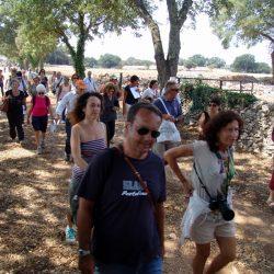 Passeggiata alla Masseria Palesi