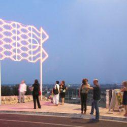 Luci e luminarie – Installazioni luminose a cura degli studenti del Politecnico di Bari