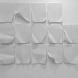 Sospiri, Antonio Trotta (1999) – Mostra di sculture di Antonio Trotta
