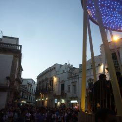 Piazza dell'Immacolata, Martina Franca