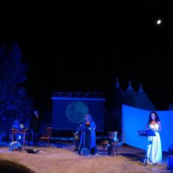 La terrazza e la luna - Claudia Lerro, Laura Marchetti, Nabil Salameh