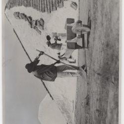 Margherita di Savoia (Archivio Storico Touring Club Italiano), dalla mostra Puglia 1900-1950. Lo sguardo del Touring Club Italiano